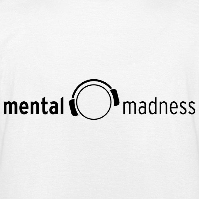 Mental Madness Head 1