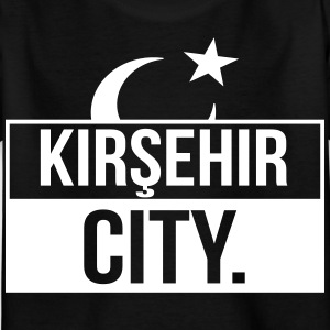 Kirsehir City - Kinder T-Shirt
