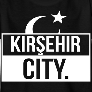 Kirsehir by - T-skjorte for barn