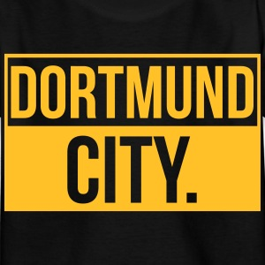 Dortmund City - Kids' T-Shirt