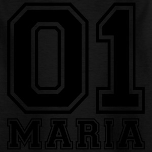 Maria - Name - Kinder T-Shirt