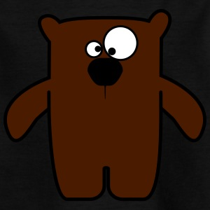 knuffel teddy - Kids' T-Shirt