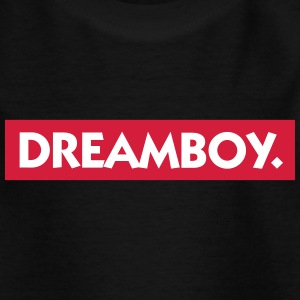 Dream Boy - Kids' T-Shirt