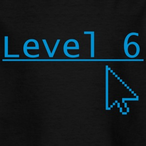 Level 6 - Kids' T-Shirt