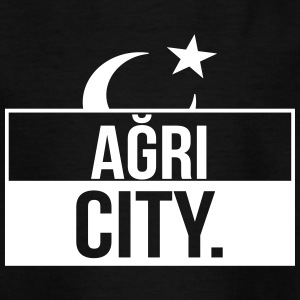 Agri City - Kids' T-Shirt