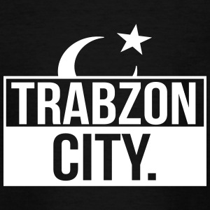 Trabzon City - Kinder T-Shirt
