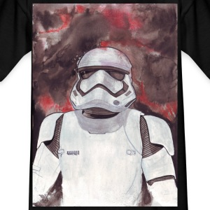 Stormtrooper - T-shirt Enfant
