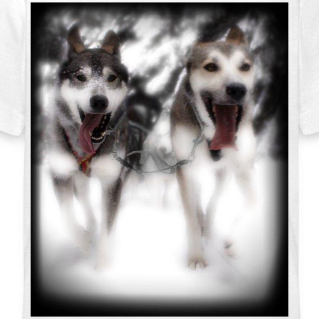 Lead-Dogs Black