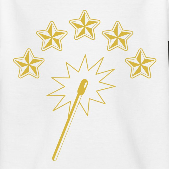 Five Star Match (Gold)
