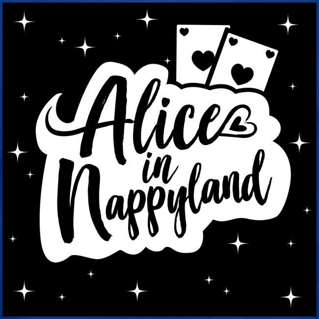 Alice in Nappyland 1