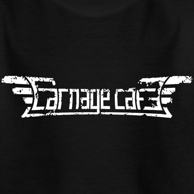 Carnage Cafe logo
