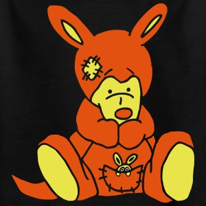 kangaroo - Kids' T-Shirt