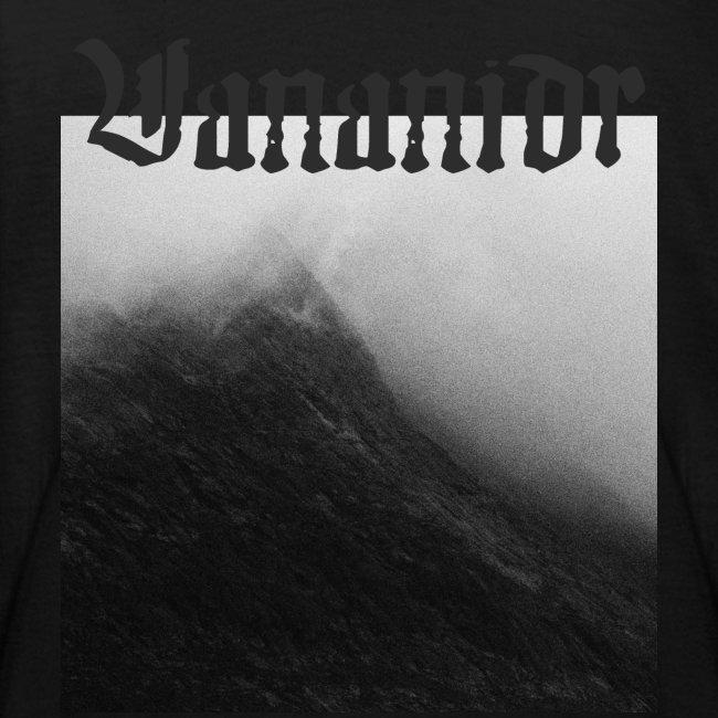Vananidr berg