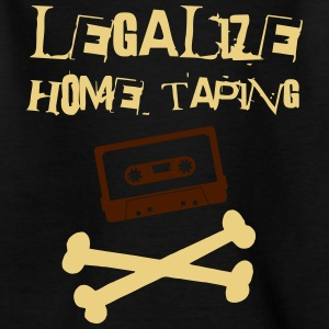 Legalize - Kids' T-Shirt