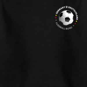Soccer Germany Soccer National Team sport fa - Kids' T-Shirt