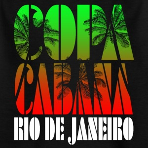 Copacabana - T-shirt barn