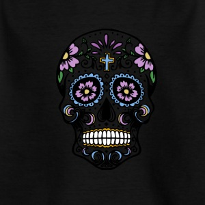 Mexico 6 - Kids' T-Shirt
