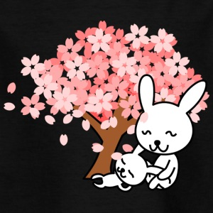 Bunnies - Kids' T-Shirt
