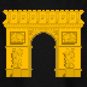 Arc de Triomphe - Kids' T-Shirt