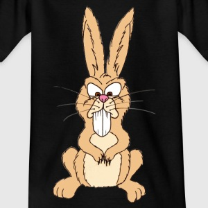 Rabbit - Kinder T-Shirt