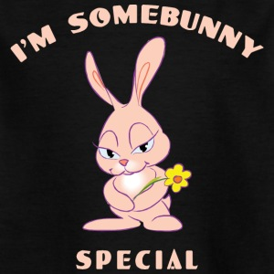 Easter I'm Somebunny Special - Kids' T-Shirt