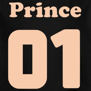 Prince HD SMK - Kinder T-Shirt