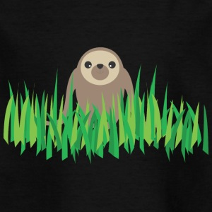 LAZY ANIMAL - Kinderen T-shirt