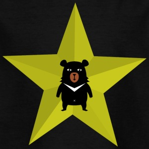 Teddy Stern - Kinder T-Shirt