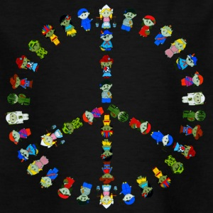 It's a Small World - Kids' T-Shirt