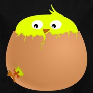 lil chick - Kinder T-Shirt