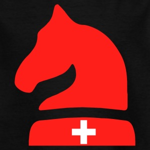 Swiss Spirit Collection - Kinder T-Shirt