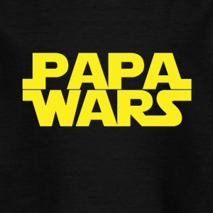 Papa wars - Kinder T-Shirt