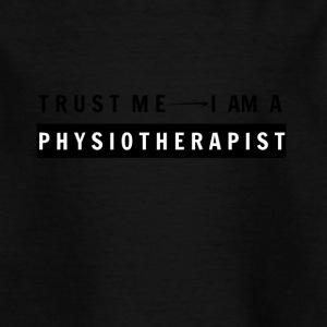 Physiotherapeut - Kinder T-Shirt