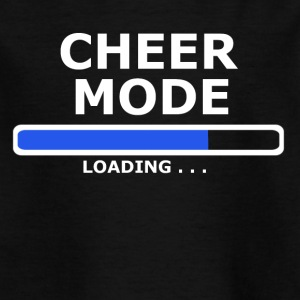 Cheermode - Kinder T-Shirt