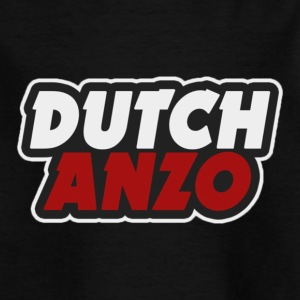 dutchanzo - T-shirt Enfant