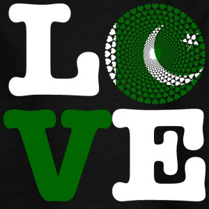 PAKISTAN HEART - Kids' T-Shirt