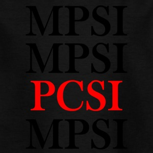 HPIC vs Mpsi - T-shirt barn