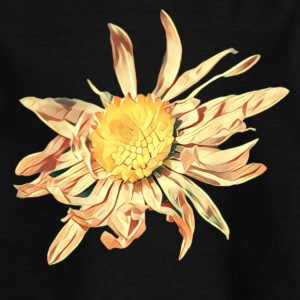 FLOWER - Kids' T-Shirt