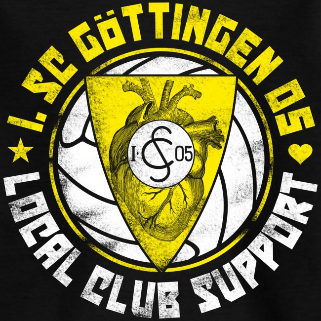 05 - Local Club Support