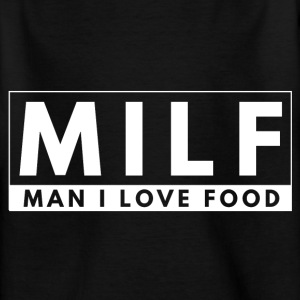 MILF - Kinder T-Shirt