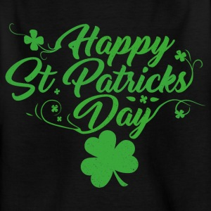 St. Patricks Day - T-shirt Enfant