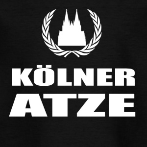 Cologne - Kids' T-Shirt