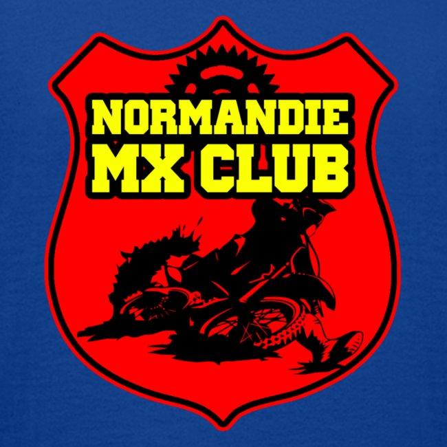 Casquette Normandie MX Club