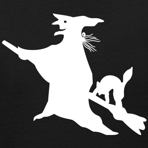 hexe, sorcière de villefranche de conflent - Kinder T-Shirt