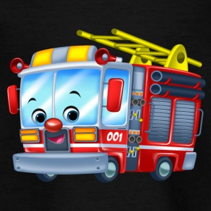 Firetruck Arthur Collection - Camiseta niño