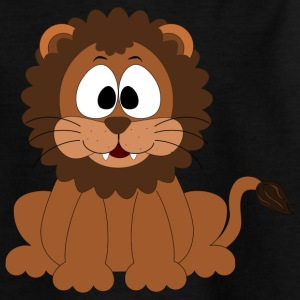 Lion - T-shirt barn