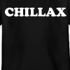 chill Collection - T-skjorte for barn