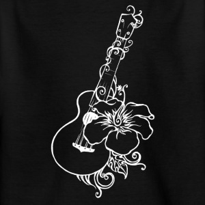 Ukulele - Kids' T-Shirt