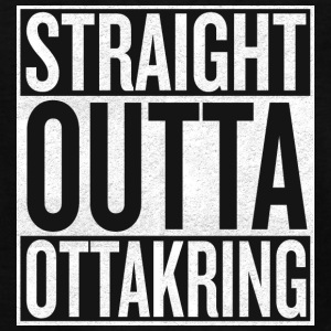 Straight Outta Ottakring - T-skjorte for barn