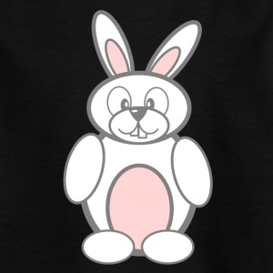 Easter bunny - Kids' T-Shirt